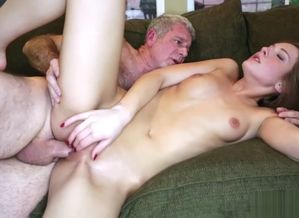 Dolly Leigh dt blowjob dads matured..