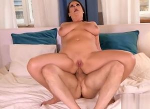 Massive mammories  buttfuck gape with..