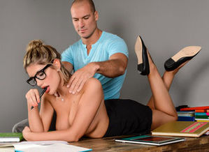 August Ames & Sean Lawless in Probe..