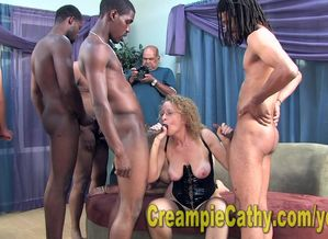 17  Internal ejaculation Cumfest