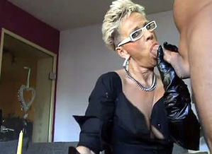 Molten mature milf gets boned firm and..