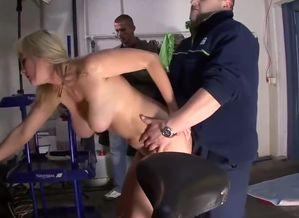 hungarian mature luvs rectal