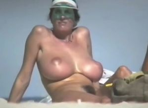 doll with wooly snatch beach hd