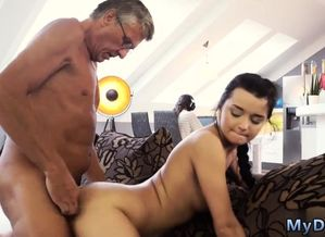 Elderly swingers inexperienced What..