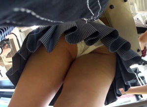 College girl upskirt HD killer undies