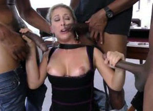 Mummy Raunchy Group sex