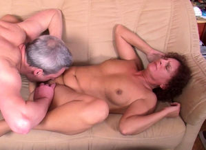 German Mature Cheat Hubby with the..