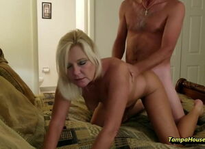 Kinky Housewife  to Get Romped on Flick