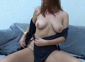 CARLA-C APERO Super-fucking-hot