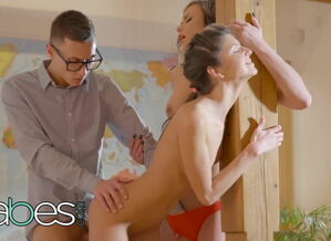 Step Mother Lessons - Gina Gerson Niki..