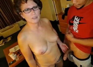 Gilf  for ebony guy
